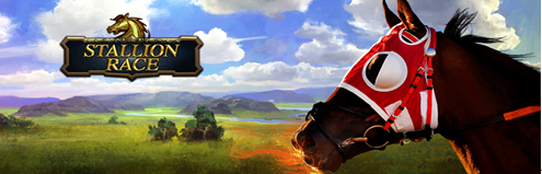 """A Whole New Horse Racing Game""""Stallion Race"""" - Stallion Race Official  Website"""